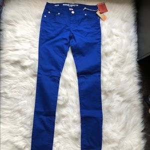 NWT Mossimo Skinny Jeans SIZE 7